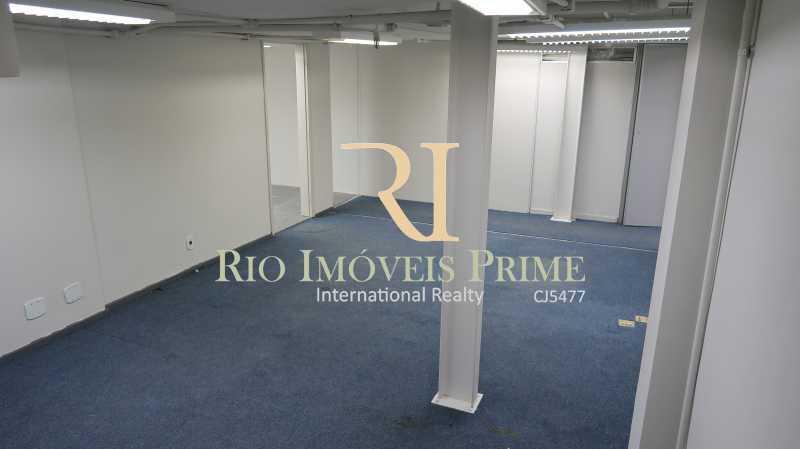 LOJA - Loja 1013m² para venda e aluguel Rua Conde de Baependi,Catete, Rio de Janeiro - R$ 7.500.000 - RPLJ00002 - 6