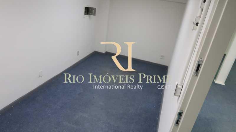 LOJA - Loja 1013m² para venda e aluguel Rua Conde de Baependi,Catete, Rio de Janeiro - R$ 7.500.000 - RPLJ00002 - 25