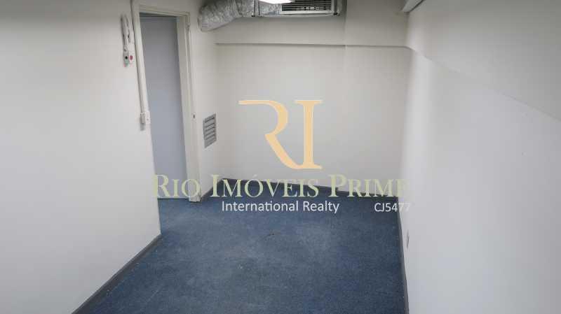 LOJA - Loja 1013m² para venda e aluguel Rua Conde de Baependi,Catete, Rio de Janeiro - R$ 7.500.000 - RPLJ00002 - 24