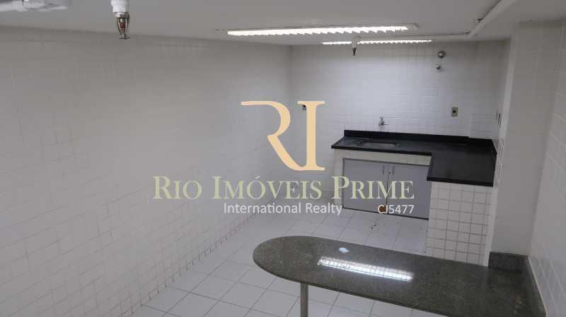 COPA - Loja 1013m² para venda e aluguel Rua Conde de Baependi,Catete, Rio de Janeiro - R$ 7.500.000 - RPLJ00002 - 7