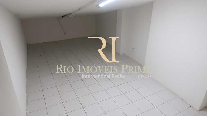 LOJA - Loja 1013m² para venda e aluguel Rua Conde de Baependi,Catete, Rio de Janeiro - R$ 7.500.000 - RPLJ00002 - 11