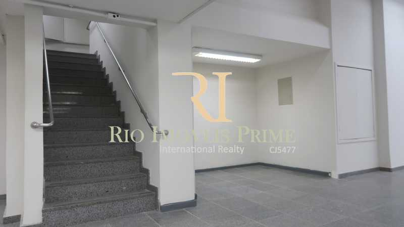 LOJA - Loja 1013m² para venda e aluguel Rua Conde de Baependi,Catete, Rio de Janeiro - R$ 7.500.000 - RPLJ00002 - 12