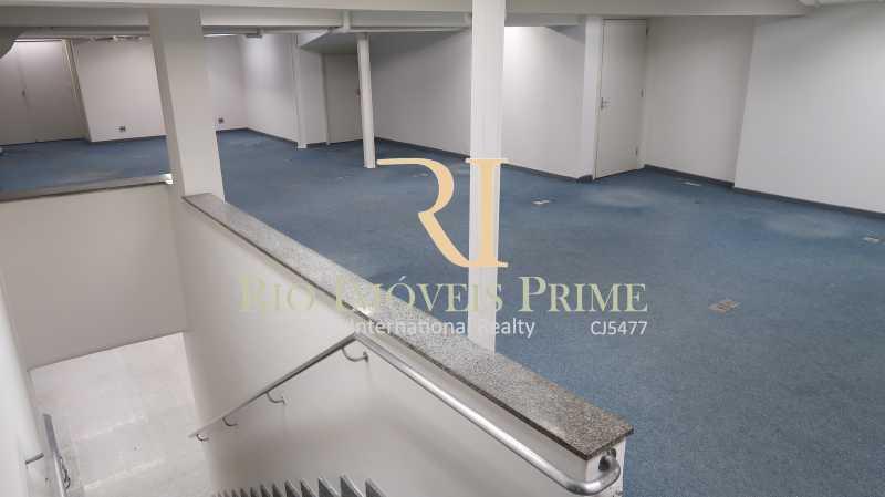 LOJA - Loja 1013m² para venda e aluguel Rua Conde de Baependi,Catete, Rio de Janeiro - R$ 7.500.000 - RPLJ00002 - 13