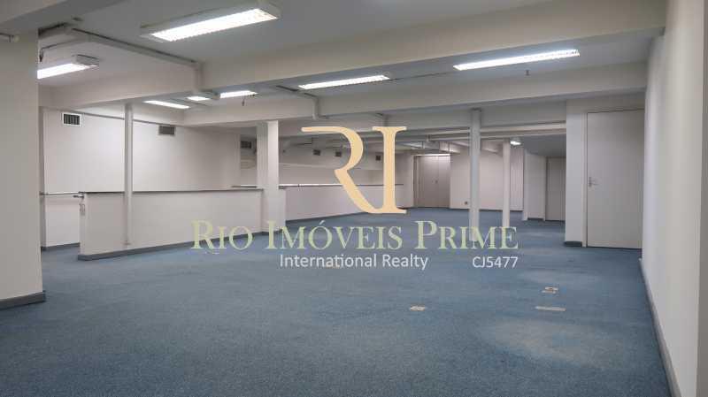 LOJA - Loja 1013m² para venda e aluguel Rua Conde de Baependi,Catete, Rio de Janeiro - R$ 7.500.000 - RPLJ00002 - 14