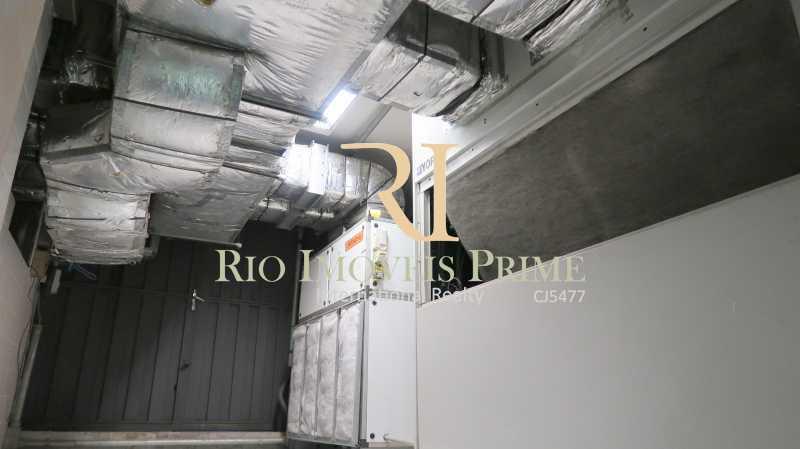 AR COND CENTRAL - Loja 1013m² para venda e aluguel Rua Conde de Baependi,Catete, Rio de Janeiro - R$ 7.500.000 - RPLJ00002 - 16