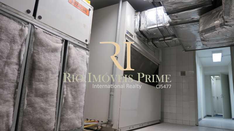 AR COND CENTRAL - Loja 1013m² para venda e aluguel Rua Conde de Baependi,Catete, Rio de Janeiro - R$ 7.500.000 - RPLJ00002 - 17