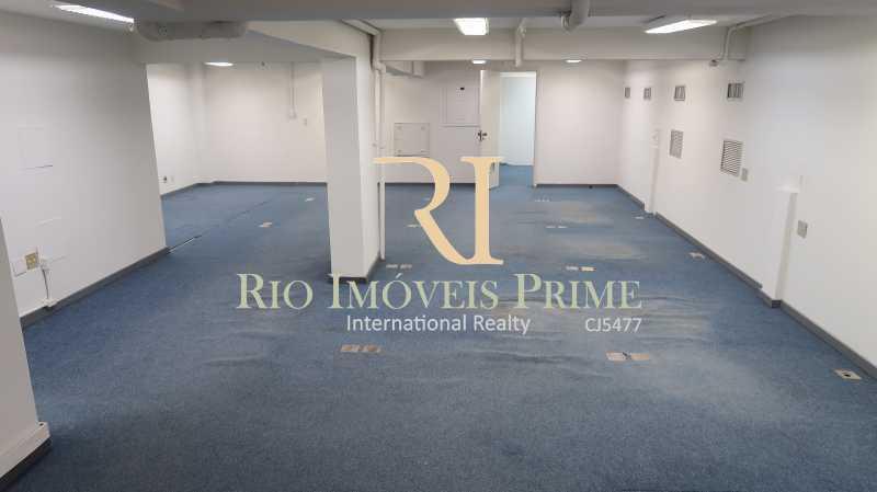 LOJA - Loja 1013m² para venda e aluguel Rua Conde de Baependi,Catete, Rio de Janeiro - R$ 7.500.000 - RPLJ00002 - 28