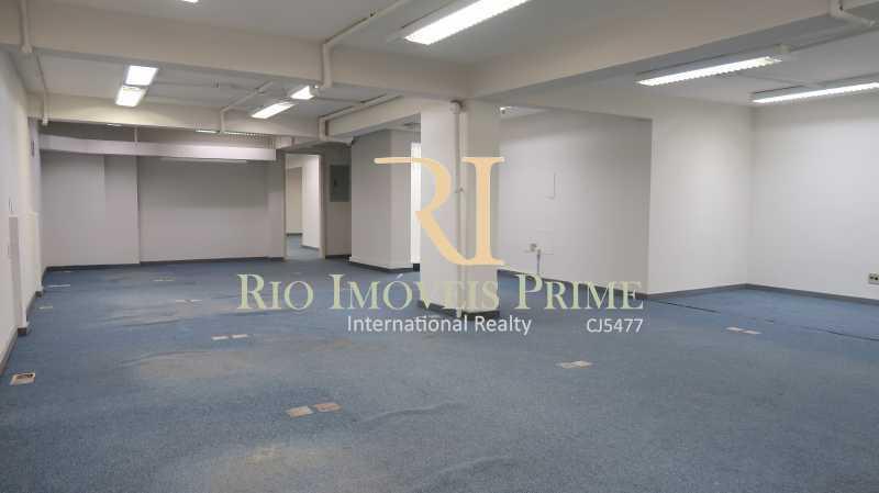 LOJA - Loja 1013m² para venda e aluguel Rua Conde de Baependi,Catete, Rio de Janeiro - R$ 7.500.000 - RPLJ00002 - 29