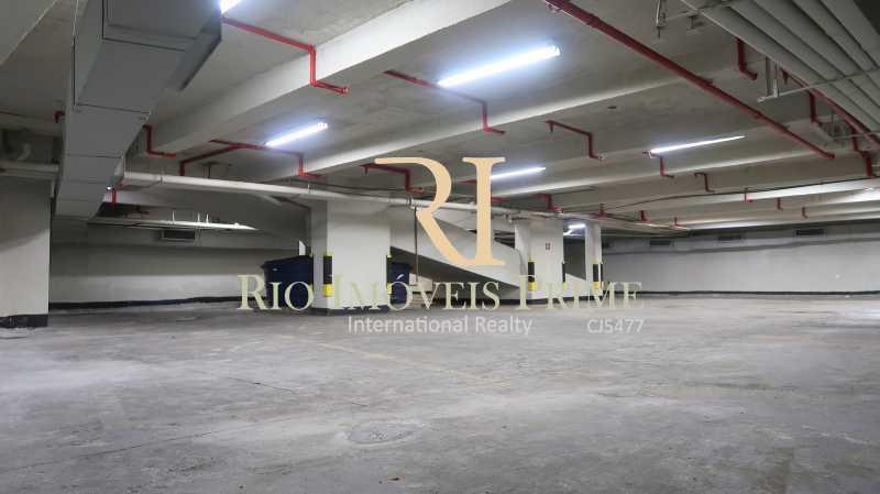 GARAGEM - Loja 1013m² para venda e aluguel Rua Conde de Baependi,Catete, Rio de Janeiro - R$ 7.500.000 - RPLJ00002 - 20