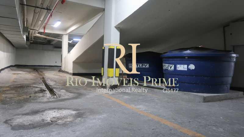 GARAGEM - Loja 1013m² para venda e aluguel Rua Conde de Baependi,Catete, Rio de Janeiro - R$ 7.500.000 - RPLJ00002 - 21
