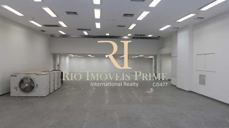 LOJA - Loja 1013m² para venda e aluguel Rua Conde de Baependi,Catete, Rio de Janeiro - R$ 7.500.000 - RPLJ00002 - 30