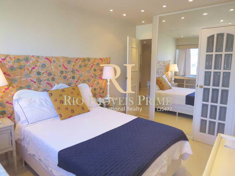 SUÍTE - Flat 1 quarto para alugar Leblon, Rio de Janeiro - R$ 4.000 - RPFL10069 - 8