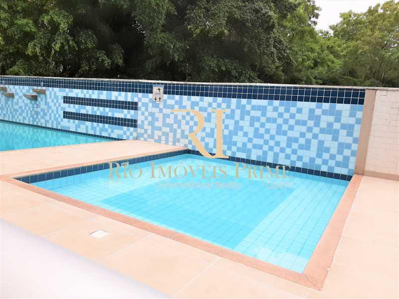 PISCINA INFANTIL - Apartamento 3 quartos à venda Barra da Tijuca, Rio de Janeiro - R$ 899.000 - RPAP30131 - 19