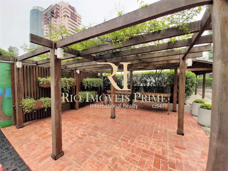 ÁREA COMUM - Apartamento 3 quartos à venda Barra da Tijuca, Rio de Janeiro - R$ 899.000 - RPAP30131 - 29
