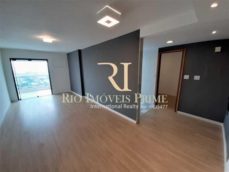 SALA - Apartamento 3 quartos à venda Barra da Tijuca, Rio de Janeiro - R$ 899.000 - RPAP30131 - 4