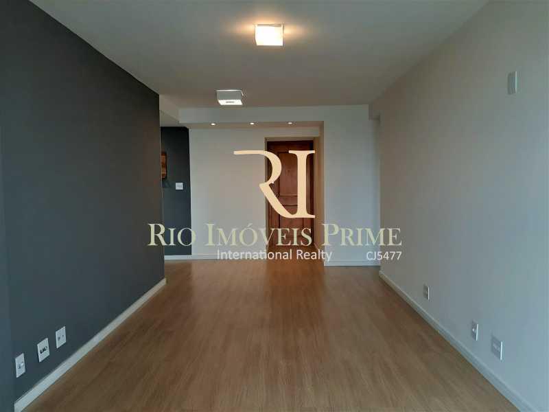 SALA - Apartamento 3 quartos à venda Barra da Tijuca, Rio de Janeiro - R$ 899.000 - RPAP30131 - 5