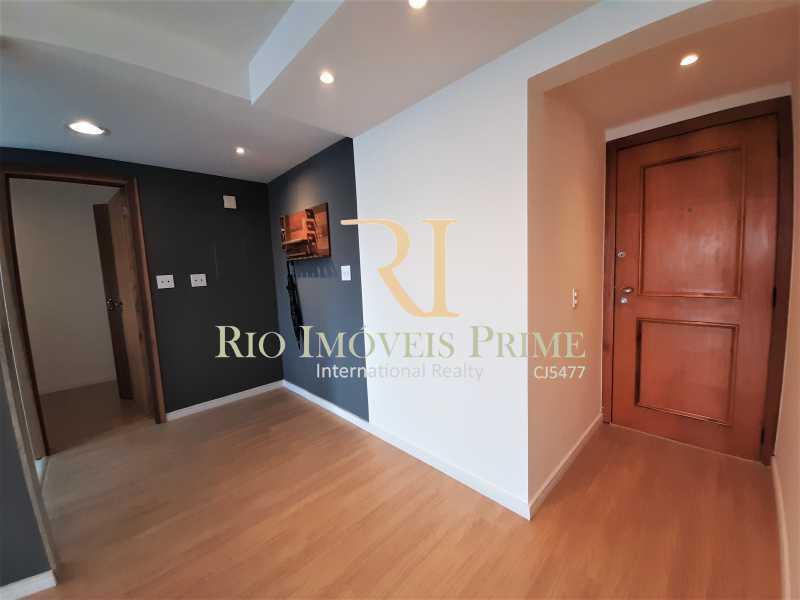 SALA - Apartamento 3 quartos à venda Barra da Tijuca, Rio de Janeiro - R$ 899.000 - RPAP30131 - 6