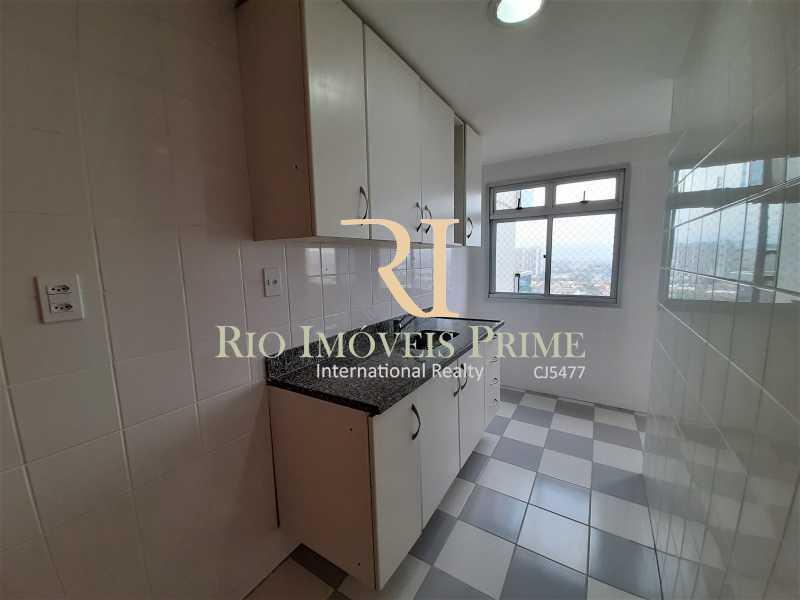 COZINHA - Apartamento 3 quartos à venda Barra da Tijuca, Rio de Janeiro - R$ 899.000 - RPAP30131 - 7