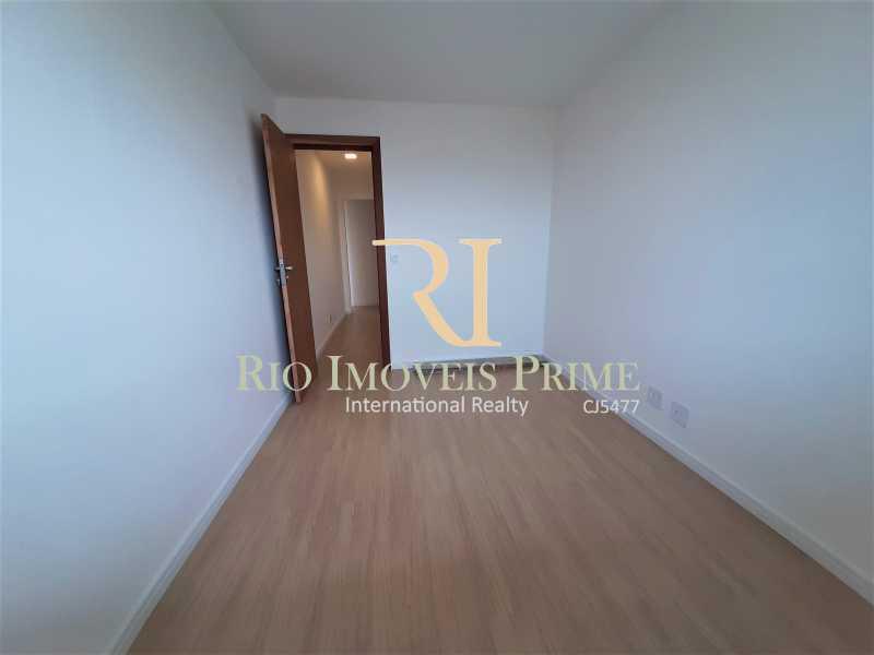 QUARTO2 - Apartamento 3 quartos à venda Barra da Tijuca, Rio de Janeiro - R$ 899.000 - RPAP30131 - 11