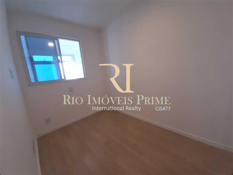 QUARTO3 - SUÍTE - Apartamento 3 quartos à venda Barra da Tijuca, Rio de Janeiro - R$ 899.000 - RPAP30131 - 15