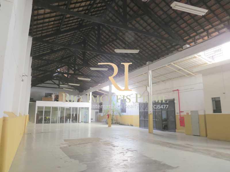 GALPÃO - Prédio 1932m² para venda e aluguel Cidade Nova, Rio de Janeiro - R$ 15.000.000 - RPPR00001 - 5