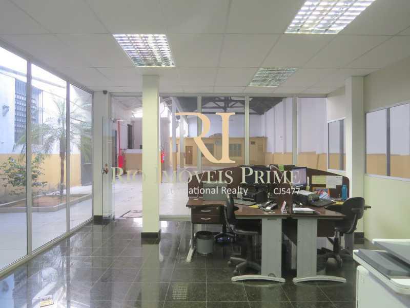 ESCRITÓRIO - Prédio 1932m² para venda e aluguel Cidade Nova, Rio de Janeiro - R$ 15.000.000 - RPPR00001 - 7