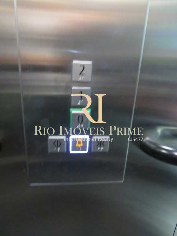 ELEVADOR - Prédio 1932m² para venda e aluguel Cidade Nova, Rio de Janeiro - R$ 15.000.000 - RPPR00001 - 8