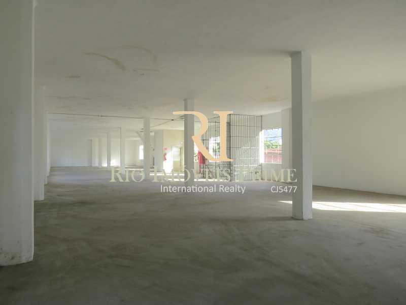 PAVIMENTO 2 - Prédio 1932m² para venda e aluguel Cidade Nova, Rio de Janeiro - R$ 15.000.000 - RPPR00001 - 9