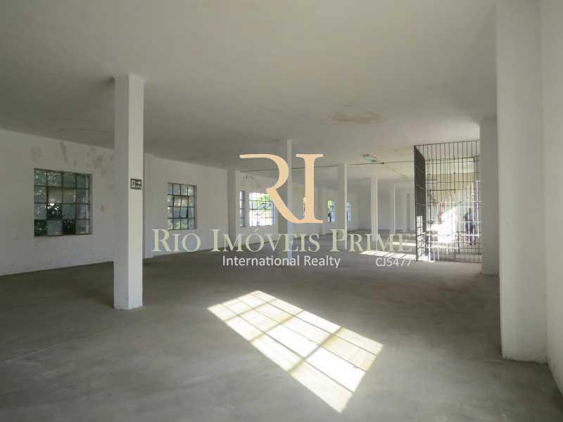 PAVIMENTO 2 - Prédio 1932m² para venda e aluguel Cidade Nova, Rio de Janeiro - R$ 15.000.000 - RPPR00001 - 10