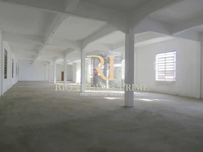 PAVIMENTO 3 - Prédio 1932m² para venda e aluguel Cidade Nova, Rio de Janeiro - R$ 15.000.000 - RPPR00001 - 12