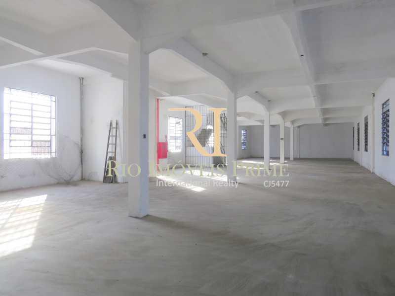 PAVIMENTO 3 - Prédio 1932m² para venda e aluguel Cidade Nova, Rio de Janeiro - R$ 15.000.000 - RPPR00001 - 13
