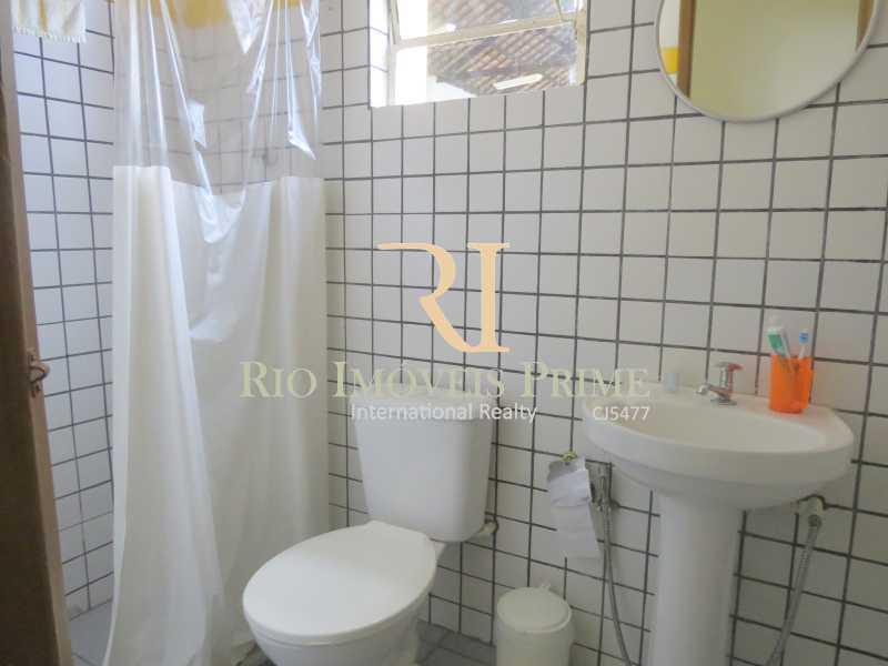 BANHEIRO FEMININO - Prédio 1932m² para venda e aluguel Cidade Nova, Rio de Janeiro - R$ 15.000.000 - RPPR00001 - 17