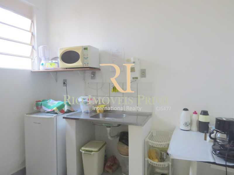 COPA - Prédio 1932m² para venda e aluguel Cidade Nova, Rio de Janeiro - R$ 15.000.000 - RPPR00001 - 18