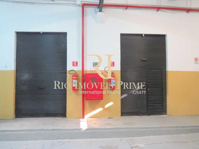 LOJAS - Prédio 1932m² para venda e aluguel Cidade Nova, Rio de Janeiro - R$ 15.000.000 - RPPR00001 - 20