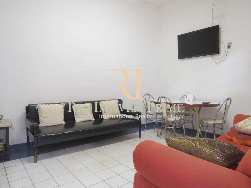 SALA - Prédio 1932m² para venda e aluguel Cidade Nova, Rio de Janeiro - R$ 15.000.000 - RPPR00001 - 23