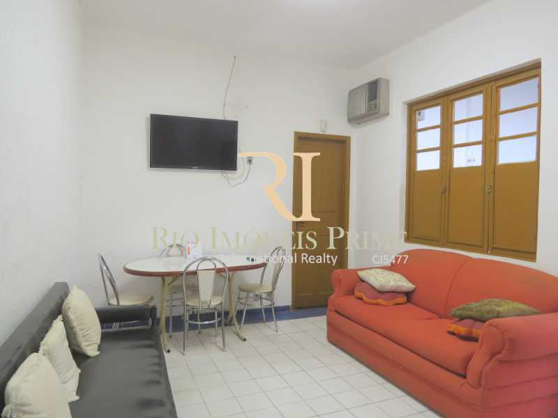 SALA - Prédio 1932m² para venda e aluguel Cidade Nova, Rio de Janeiro - R$ 15.000.000 - RPPR00001 - 24