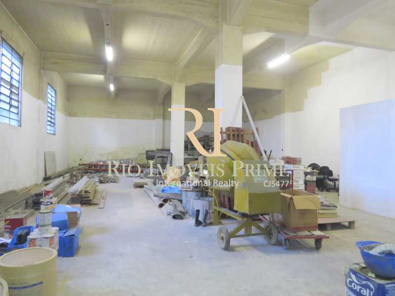 LOJA - Prédio 1932m² para venda e aluguel Cidade Nova, Rio de Janeiro - R$ 15.000.000 - RPPR00001 - 29