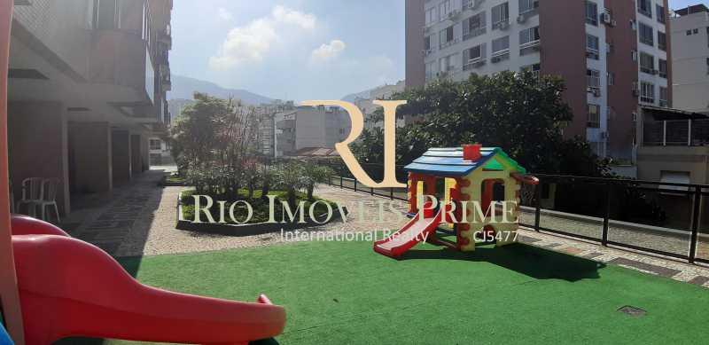PARQUINHO - Flat À Venda - Leblon - Rio de Janeiro - RJ - RPFL10077 - 24