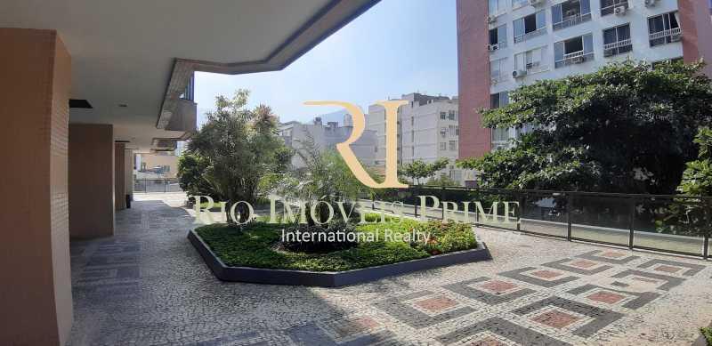 ÁREA COMUM - Flat À Venda - Leblon - Rio de Janeiro - RJ - RPFL10077 - 26
