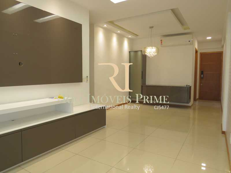 SALA - Apartamento À Venda - Tijuca - Rio de Janeiro - RJ - RPAP30079 - 4