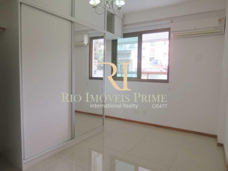 QUARTO2 - Apartamento À Venda - Tijuca - Rio de Janeiro - RJ - RPAP30079 - 9