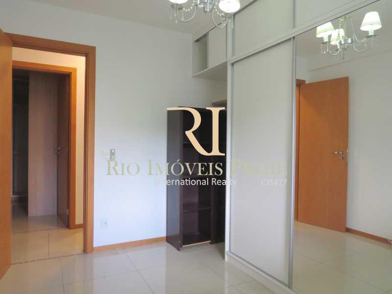 QUARTO2 - Apartamento À Venda - Tijuca - Rio de Janeiro - RJ - RPAP30079 - 10