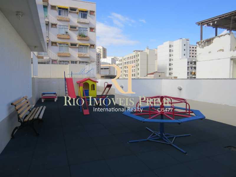 PLAY INFANTIL - Apartamento À Venda - Tijuca - Rio de Janeiro - RJ - RPAP30079 - 24