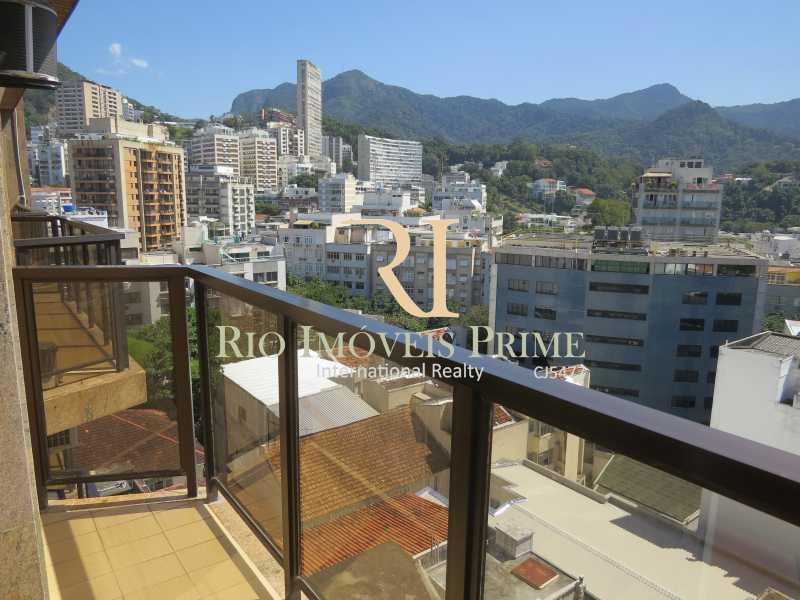SACADA SALA - Flat 1 quarto para alugar Leblon, Rio de Janeiro - R$ 5.500 - RPFL10080 - 8