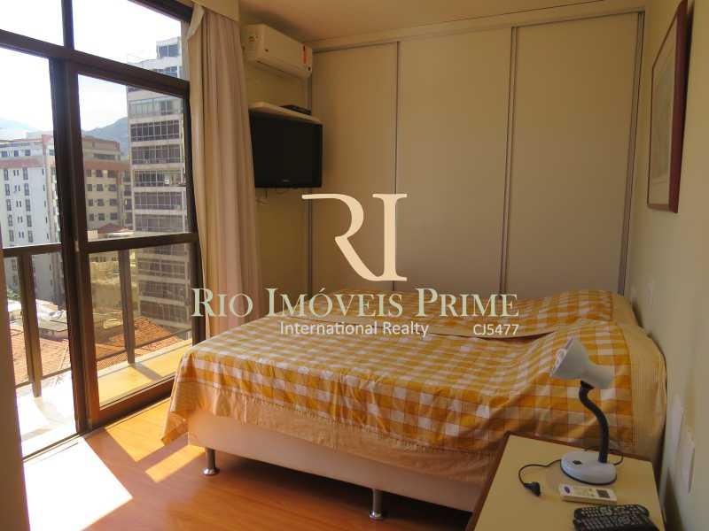 SUÍTE - Flat 1 quarto para alugar Leblon, Rio de Janeiro - R$ 5.500 - RPFL10080 - 11