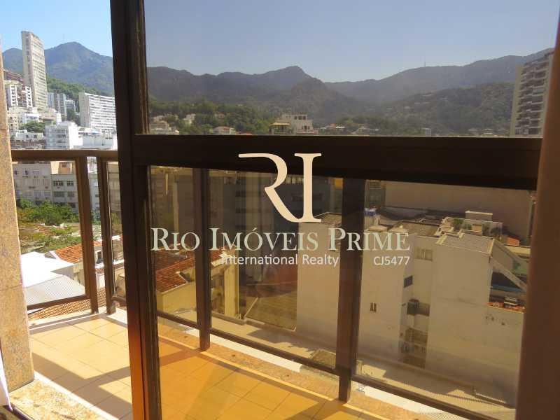 SACADA SUÍTE - Flat 1 quarto para alugar Leblon, Rio de Janeiro - R$ 5.500 - RPFL10080 - 13