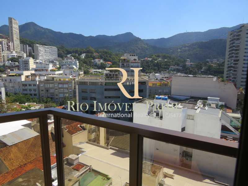 VISTA SACADA SUÍTE - Flat 1 quarto para alugar Leblon, Rio de Janeiro - R$ 5.500 - RPFL10080 - 14