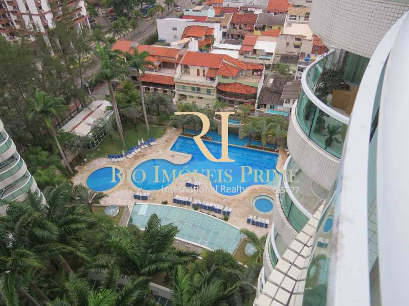 VISTA VARANDA - Flat À Venda - Barra da Tijuca - Rio de Janeiro - RJ - RPFL10003 - 13