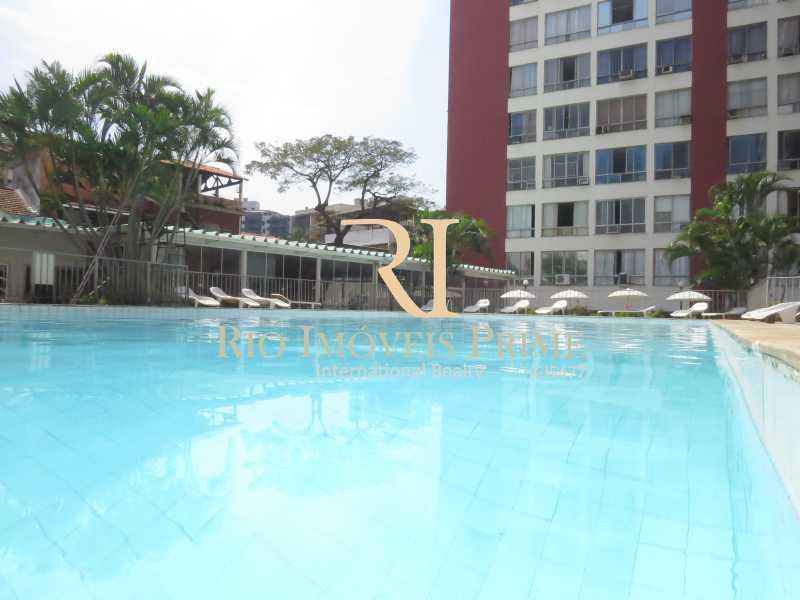 PISCINA - Apartamento 3 quartos à venda Méier, Rio de Janeiro - R$ 345.000 - RPAP30089 - 1