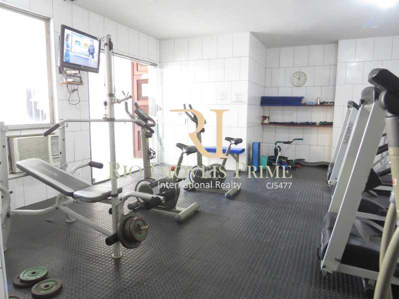 ACADEMIA - Apartamento 3 quartos à venda Méier, Rio de Janeiro - R$ 345.000 - RPAP30089 - 17